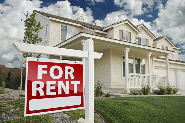 卑诗省住宅租务部近日宣布,省内房东在2019年最高可将住宅租金上调4.5%。(Fotolia)