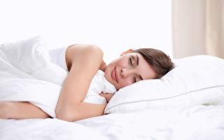 4-7-8呼吸法 帮助你在1分钟内睡着