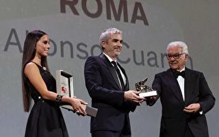 第75屆威尼斯電影節揭曉 《羅馬》奪得金獅獎