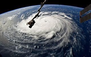 【看川普推特學英文】颶風來了,做好準備!