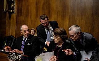 加州女教授指控卡瓦諾性侵 留八大疑點