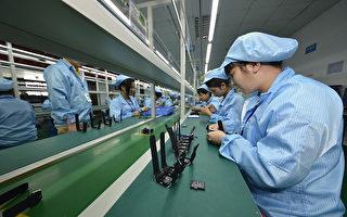 深圳勞工成本高出越南11倍 1.5萬企業撤離