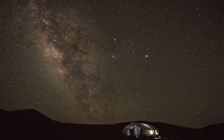 高清影片呈現挪威夜空的銀河 美得令人屏息