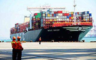 美中贸易逆差加大 为贸易战火上浇油
