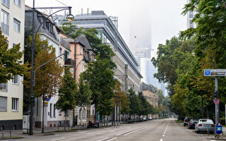 法院判决:德国法兰克福必须实施柴油车禁令