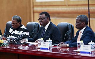 中共向非洲撒600億美元 引民眾批評