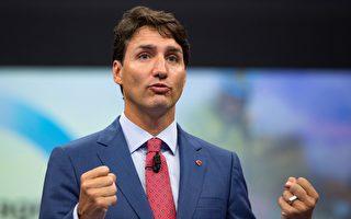 加拿大商政界敦促总理和美达成新版NAFTA