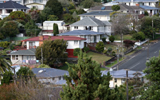 2017年中国人热投 15亿纽币在新西兰买房