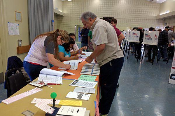加州DMV新系统误登4600人为选民