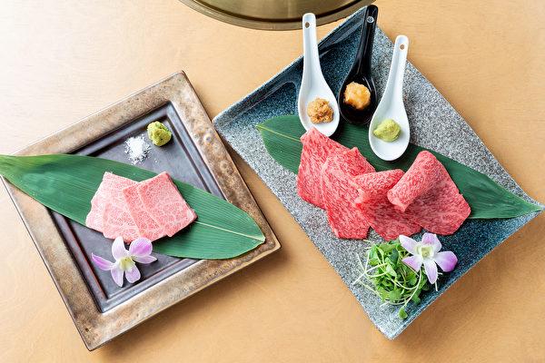 萊茵河畔小東京 品味講究的日本料理