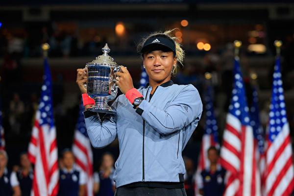 女網亂世 兩年八站大滿貫 誕生八個冠軍