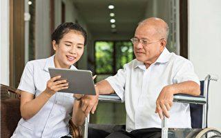 加国老年金和低保补助 可网上申请和办手续