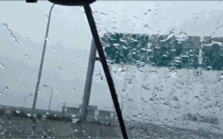 【汽车美容小常识】玻璃镀膜提高行车安全
