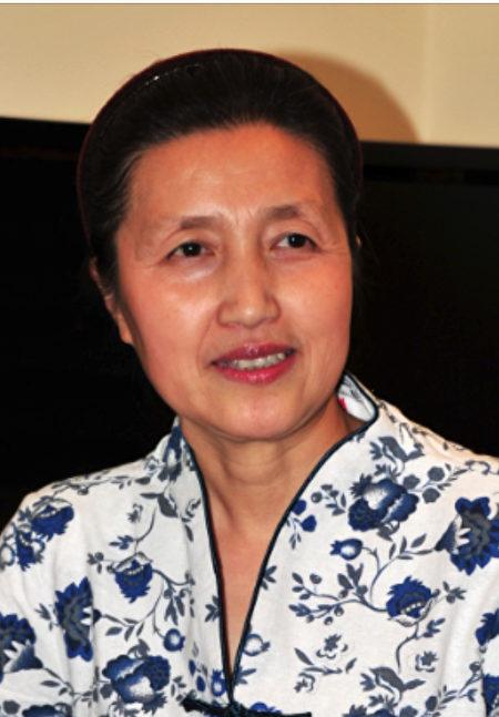 原黑龍江密山市政協委員、法輪功學員王俊華。(受訪人提供)