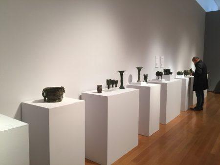 佳士得藝術走廊總的「亞洲藝術品週」。