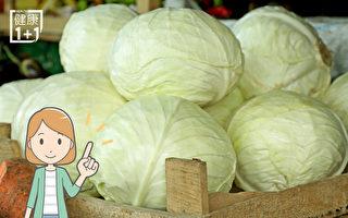 高麗菜易失去水分、變難吃 正確保存3絕招