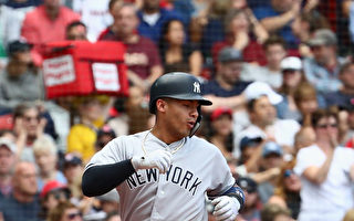 MLB单季百胜外加266轰 洋基缔大联盟新猷
