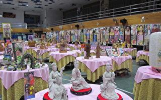 五湖四海宴108位工艺师 展现传统工艺之美
