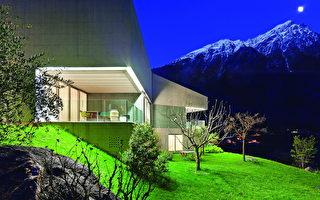 高效能家居 迈向被动建筑时代