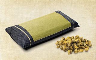 換個枕頭改善眼疾?古人用「菊花枕」養生
