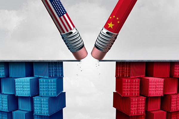 陳思敏:貿易戰中共白皮書大言不慚