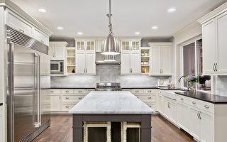 廚房裝修與溫馨浪漫的家(下)