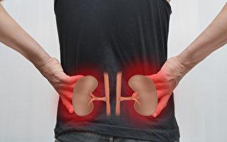 身体出现9种症状 可能是肾虚了