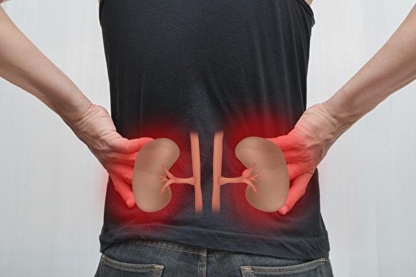 身體出現9種症狀 可能是腎虛了