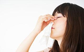 流鼻血怎么办?5个意想不到的方法可止血