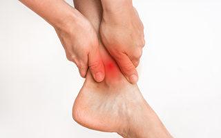 腳踝扭傷怎麼辦?醫師教你2個方法好得快
