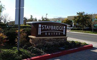 「僑胞卡」惠僑 邱垂煌Staybridge旅館首加入