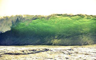 防患未然 澳洲举行大规模海啸演习
