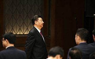川人:習近平成「開國領袖」是福是禍?