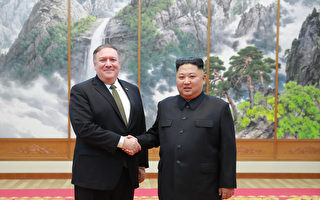 传金正恩拒绝提供核设施清单给美国