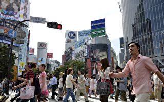 组图:日男拍到东京车站唱空城计 人消失了