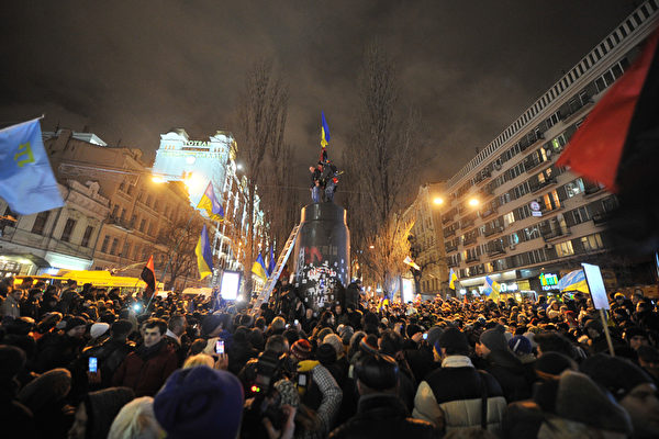 不忘共產主義恐怖歷史 東歐多國舉辦活動