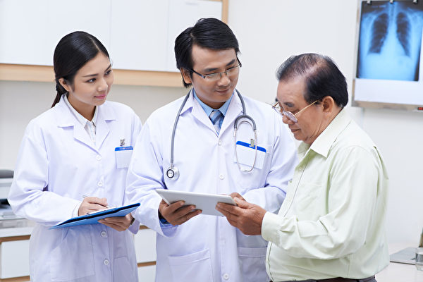 肝癌致英年早逝 亞裔護肝要守住這七點