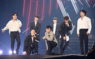 Highlight及BTOB也回归 11月韩乐坛超热闹