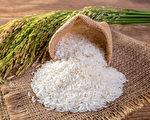 商人卖米与众不同 守住方寸自有道