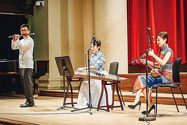 一場中西樂的盛宴——專訪「歌劇之父」盧景文