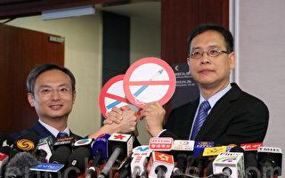 林郑透露施政报告有250项新措施