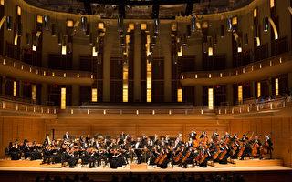 神韻交響樂華府首場 「天使聲音」在奏鳴