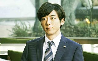 高橋一生宣傳新戲 11月3日首度訪台辦見面會