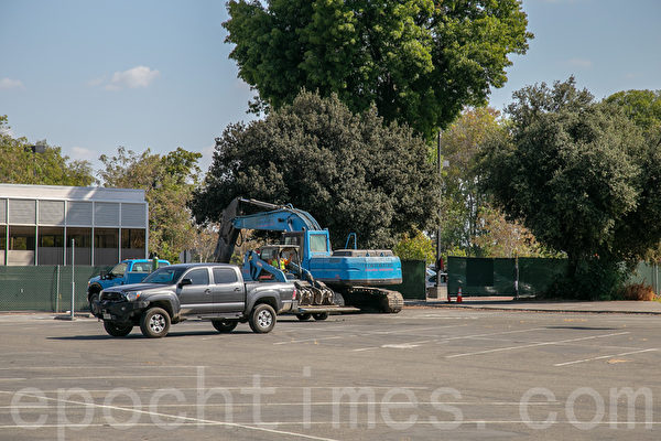 硅谷库柏蒂诺Vallco商场 建商开拆 居民拟公投应对
