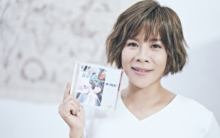江美琪拟年底出辑 新歌《陀螺》成生活写照