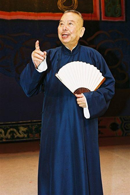台灣相聲大師吳兆南辭世 享壽93歲
