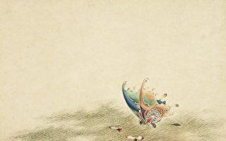 新詩:蝴蝶剪紙