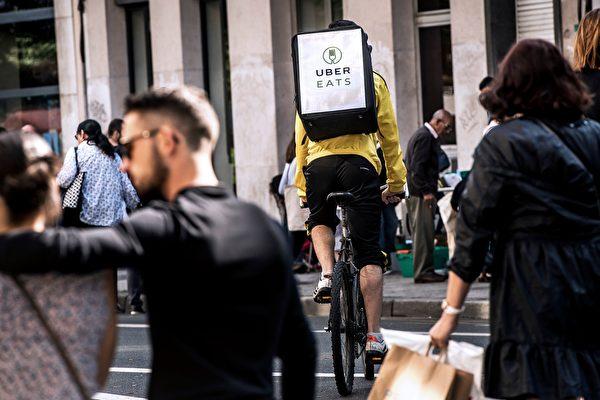 訂不公平合同 澳Uber Eats鑽漏洞被迫更改
