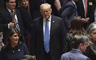 川普再次警告加税:中共弹药不够 应该谈判