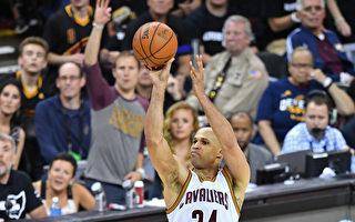 NBA征戰17載 傑佛森宣告退休